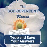 2 Corinthians Bible Study-Interactive Fillable Workbook
