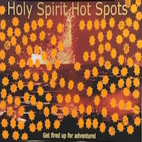 Holy Spirit Hot Spots