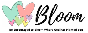 Bloom-Christian Women Community