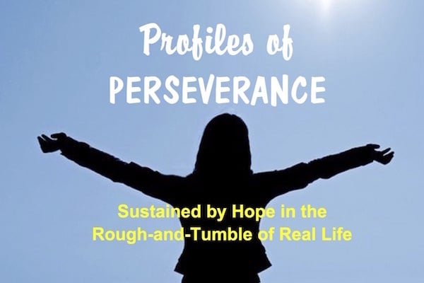 Profiles of Perseverance Bible Study-Joseph, David, Elijah, and Nehemiah