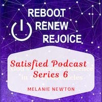 Satisfied Podcast Series 6-Reboot Renew Rejoice Bible Study-1 and 2 Chronicles