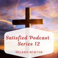 The Gospel: God's Cure for Our Fatal Sin Problem-Satisfied Podcast Series 12